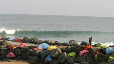 Surf report FR, Anglet VVF (64) du 2008-09-02 12:00:00