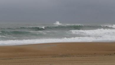 Surf report FR, Biarritz - Grande Plage (64) du 2008-09-03 12:00:00
