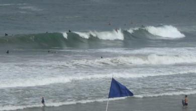 Surf report FR, Biarritz - Grande Plage (64) du 2008-09-04 12:00:00