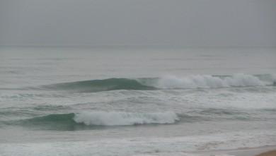 Surf report FR, Cap-Ferret - Plage de L'Horizon (33) du 2008-09-04 12:00:00