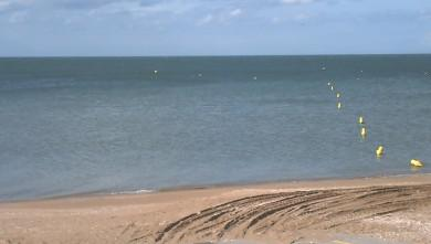 Surf report FR, Le Menhir (14) du 2008-09-05 12:00:00