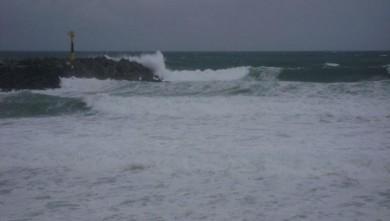 Surf report FR, Anglet La Barre (64) du 2008-09-06 12:00:00