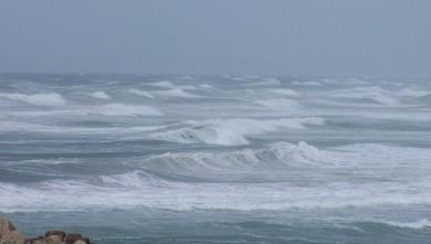 Surf report FR, La Torche (29) du 2008-09-06 12:00:00