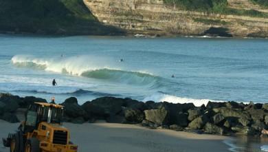 Surf report FR, Anglet VVF (64) du 2008-09-08 12:00:00