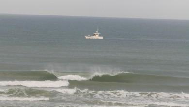 Surf report FR, Plovan (29) du 2008-09-08 12:00:00