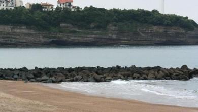 Surf report FR, Anglet VVF (64) du 2008-09-09 12:00:00