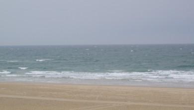 Surf report FR, Seignosse - Les Casernes (40) du 2008-09-09 12:00:00