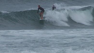 Surf report FR, La Torche (29) du 2008-09-10 12:00:00