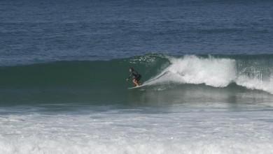 Surf report FR, Seignosse - Les Casernes (40) du 2008-09-10 12:00:00