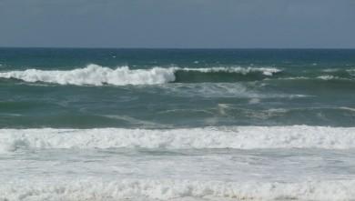 Surf report FR, Cap-Ferret - Plage de L'Horizon (33) du 2008-09-12 12:00:00