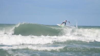 Surf report FR, La Torche (29) du 2008-09-13 12:00:00