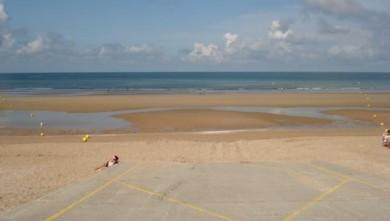 Surf report FR, Le Menhir (14) du 2008-09-13 12:00:00