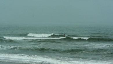 Surf report FR, Anglet VVF (64) du 2008-09-14 12:00:00