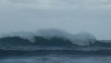 Surf report FR, Capo di Feno (2A) du 2008-09-14 12:00:00