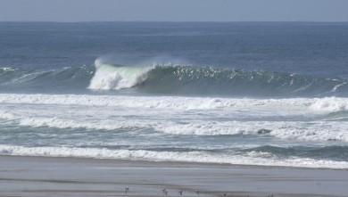 Surf report FR, Seignosse - Les Casernes (40) du 2008-09-15 12:00:00