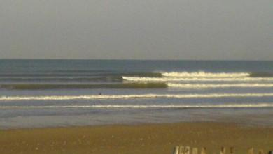 Surf report FR, Grand Village (17) du 2008-09-16 12:00:00