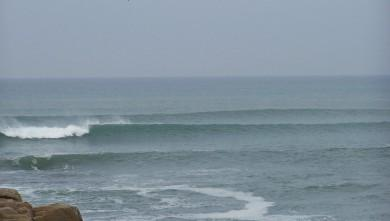 Surf report FR, La Torche (29) du 2008-09-16 12:00:00