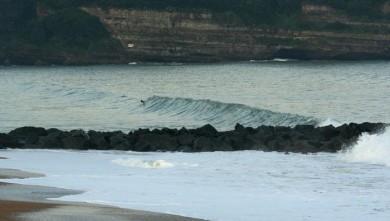 Surf report FR, Anglet VVF (64) du 2008-09-17 12:00:00