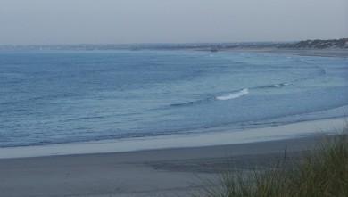 Surf report FR, La Torche (29) du 2008-09-18 12:00:00