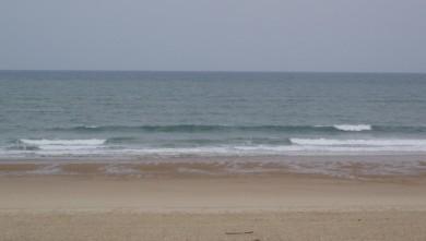 Surf report FR, Seignosse - Les Casernes (40) du 2008-09-18 12:00:00