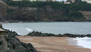 Surf report FR, Anglet VVF (64) du 2008-09-19 12:00:00