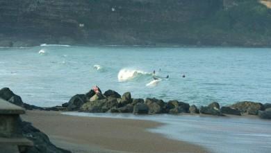 Surf report FR, Anglet VVF (64) du 2008-09-20 12:00:00