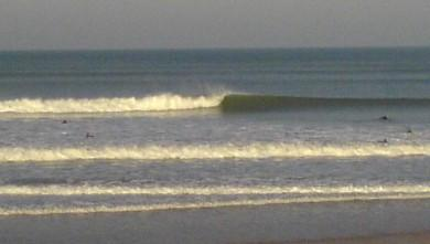 Surf report FR, Grand Village (17) du 2008-09-20 12:00:00