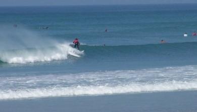 Surf report FR, La Torche (29) du 2008-09-20 12:00:00