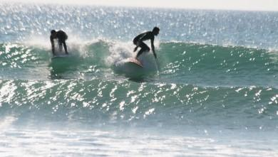 Surf report FR, Gwendrez (29)