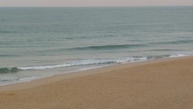 Surf report FR, Cap-Ferret - Plage de L'Horizon (33) du 2008-09-22 12:00:00