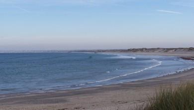 Surf report FR, La Torche (29) du 2008-09-22 12:00:00