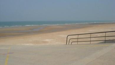 Surf report FR, Le Menhir (14) du 2008-09-22 12:00:00