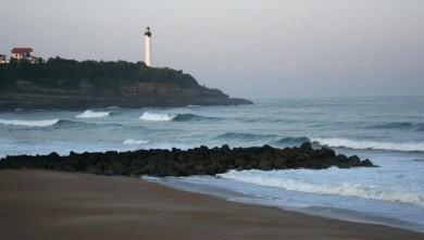 Surf report FR, Anglet VVF (64) du 2008-09-24 12:00:00