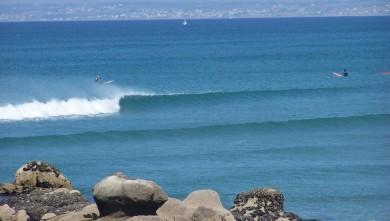 Surf report FR, La Torche (29) du 2008-09-27 12:00:00