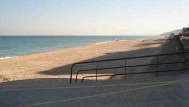 Surf report FR, Le Menhir (14) du 2008-09-27 12:00:00