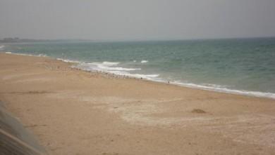 Surf report FR, Le Menhir (14) du 2008-09-29 12:00:00
