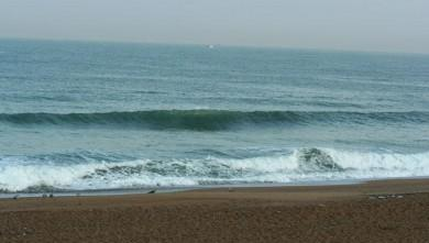 Surf report FR, Anglet Sables d'Or (64) du 2008-09-30 12:00:00
