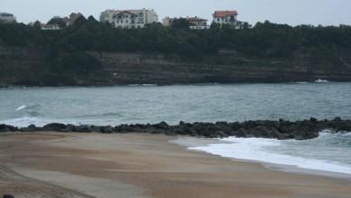 Surf report FR, Anglet VVF (64) du 2008-10-01 12:00:00