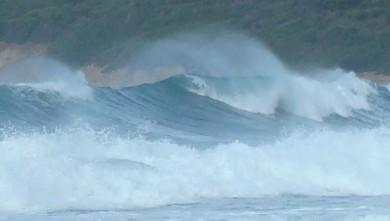 surf report FR, Capo di Feno (2A)