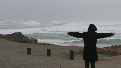Surf report FR, La Torche (29) du 2008-10-05 12:00:00