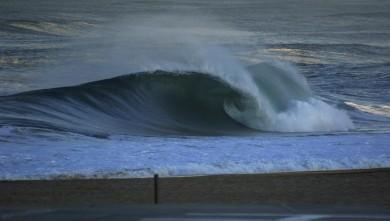 Surf report FR, Hossegor - La Gravière (40) du 2008-10-06 12:00:00