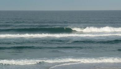 Surf report FR, Cap-Ferret - Plage de L'Horizon (33) du 2008-10-07 12:00:00