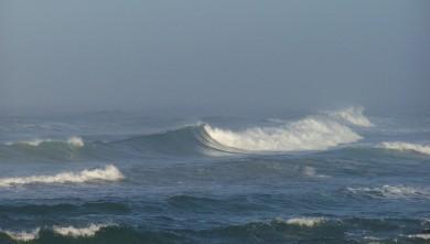 Surf report FR, La Torche (29) du 2008-10-08 12:00:00