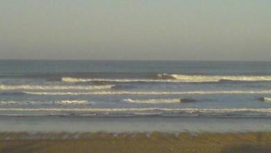 Surf report FR, Grand Village (17) du 2008-10-09 12:00:00