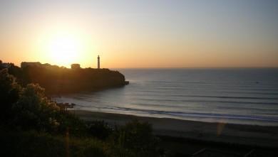 Surf report FR, Anglet VVF (64) du 2008-10-10 12:00:00