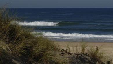 Surf report FR, Seignosse - Les Bourdaines (40) du 2008-10-10 12:00:00