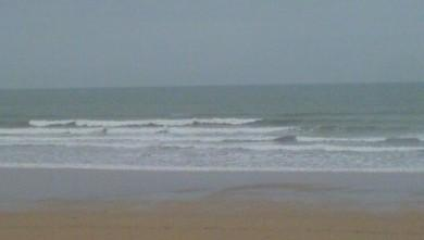 Surf report FR, Grand Village (17) du 2008-10-15 12:00:00