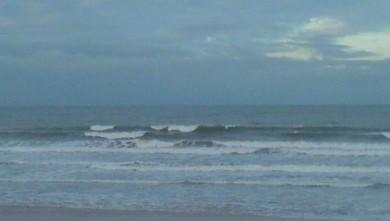 Surf report FR, Grand Village (17) du 2008-10-16 12:00:00