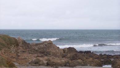 Surf report FR, La Torche (29) du 2008-10-16 12:00:00