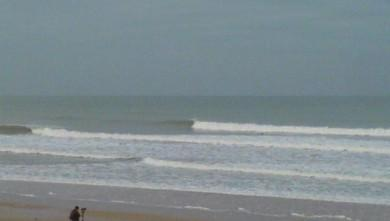 Surf report FR, Grand Village (17) du 2008-10-17 12:00:00